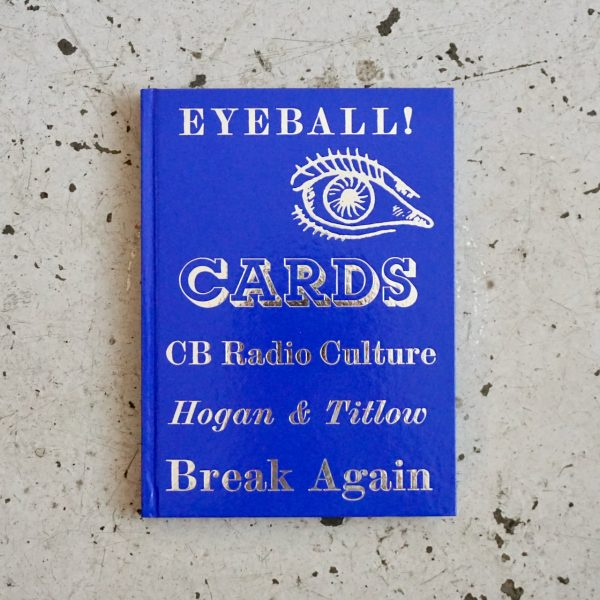 Eyeball Cards