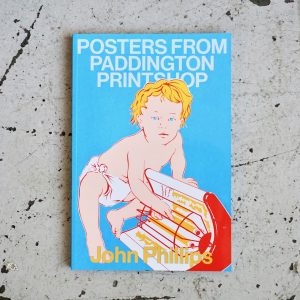 Posters from Paddington Printshop